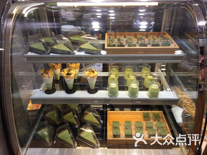 宇治美食(温州万达店)-美食-南京茶铺龙湾图片记忆图片