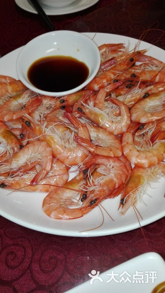 二路福贵大酒店-虾太公-日照美食-东都点评网株洲图片美食大众图片