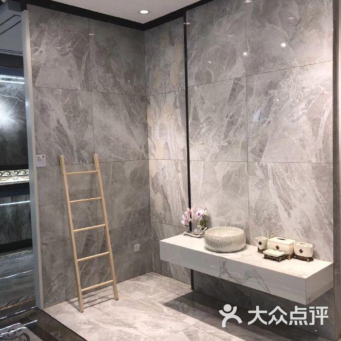 金华市德鑫陶瓷批发展示厅图片-北京瓷砖石材-大众