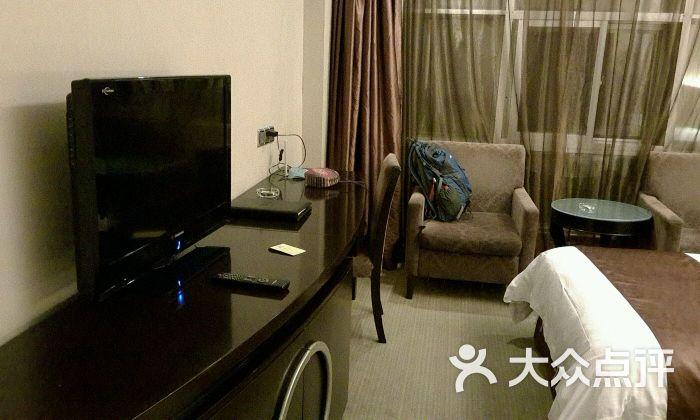 晋江南苑酒店图片 - 第3张图片