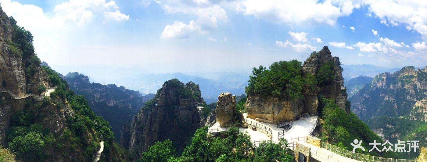 白石山景区-景点图片-涞源县周边游-大众点评网
