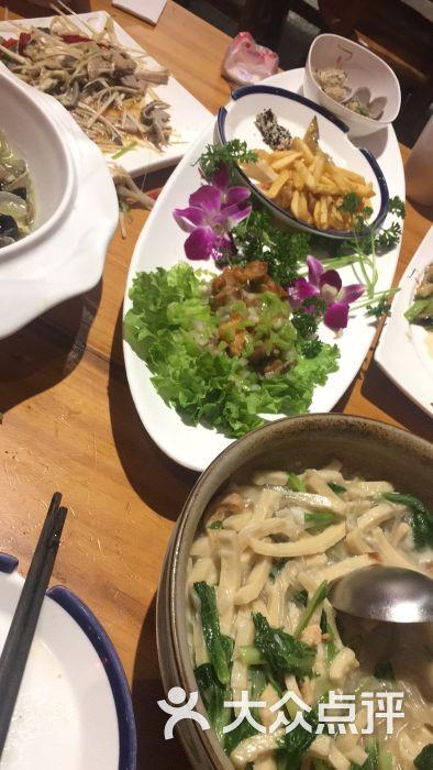 闫家山小院-图片-青岛美食-大众点评网