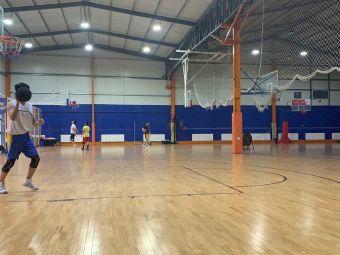 潍坊青少年篮球训练基地