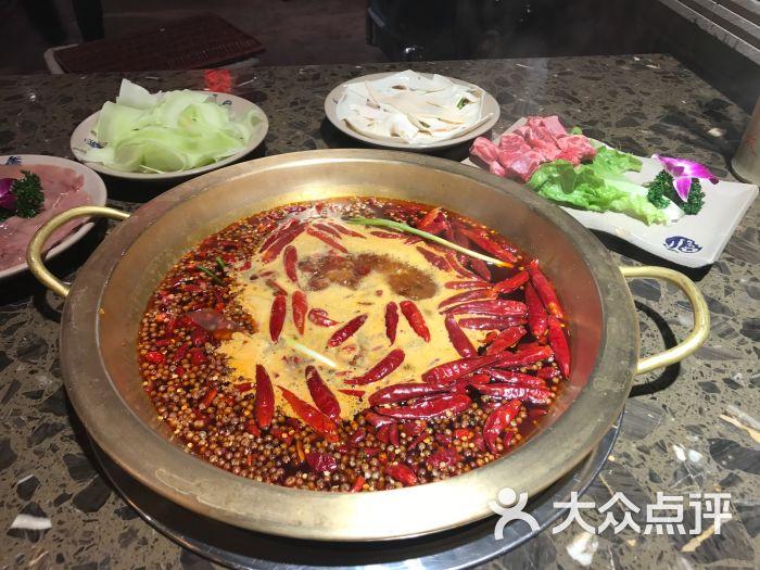 小龙坎老美食(贵阳花果园店)-美食-贵阳猎人-大图片界骗火锅美食图片