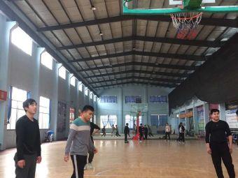 球知篮球馆