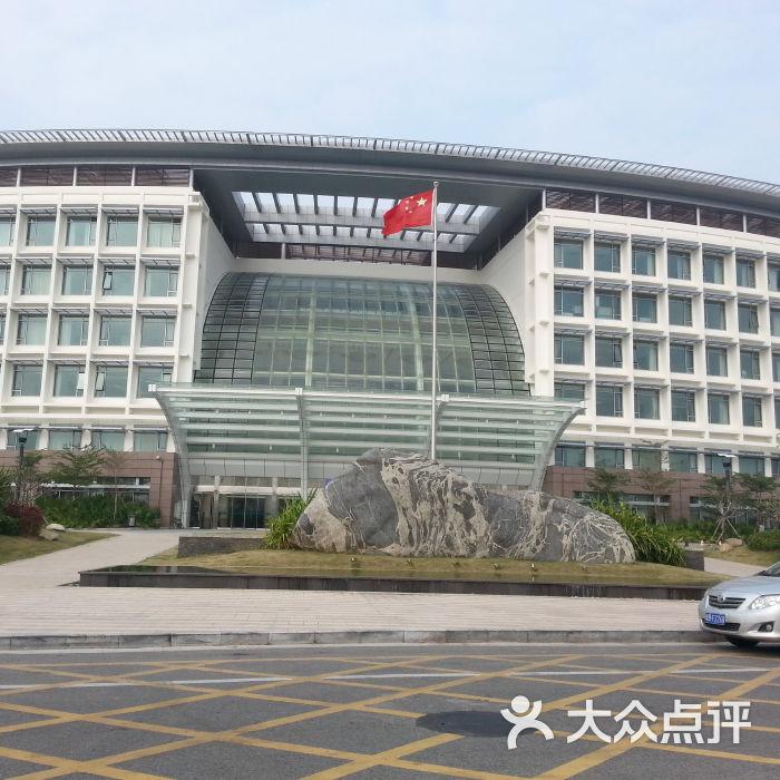 中国人民解放军301医院门面图片 null医院 大众点评网高清图片