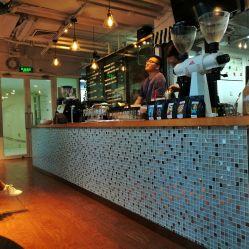 BLOOM COFFEE 铂澜咖啡(国贸店)的图片