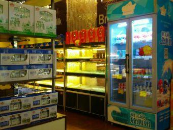 皇氏乳业牛奶店(建政南路店)