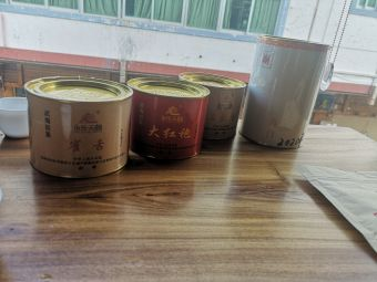 大茶壶茶叶研究所
