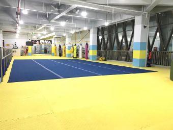 宁格武术泰拳俱乐部