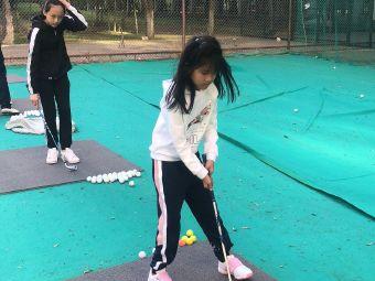 金Tee高尔夫室外练习场