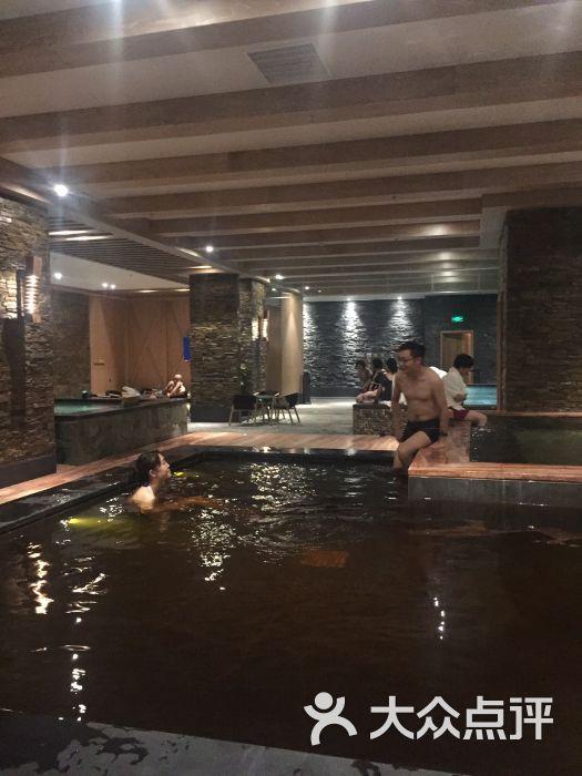 沈阳清河半岛温泉度假酒店图片 - 第10张