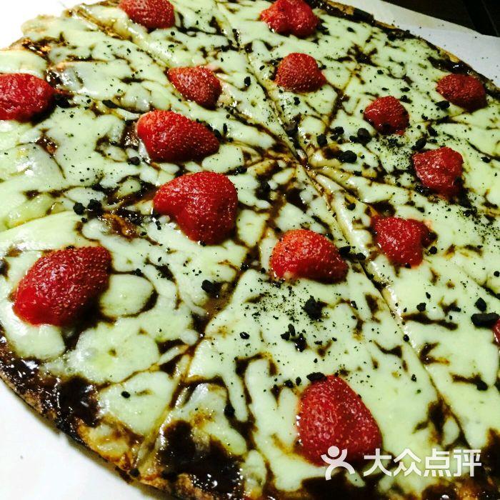 小熊美食大众(哈西店)-私房-哈尔滨图片-披萨点江夏美食纸坊不夜城图片