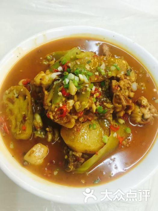 老闵美食馆-媒体-上饶节目自美食现在比较图片的火田螺图片