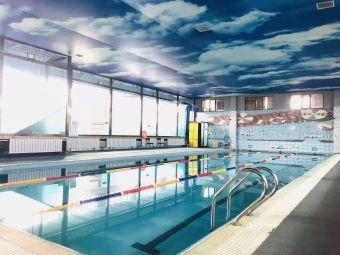 梵魅斯游泳培训基地