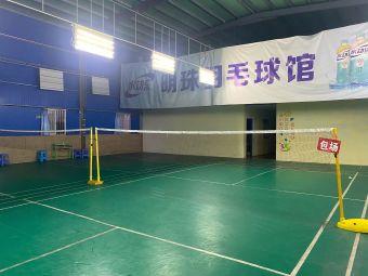 明珠羽毛球俱乐部