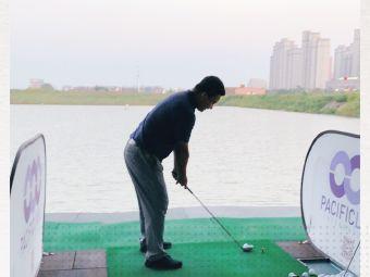 迪康高爾夫練習場