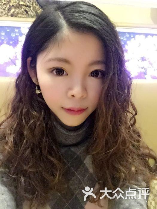 东瀛国际造型(南京西路店)的点评