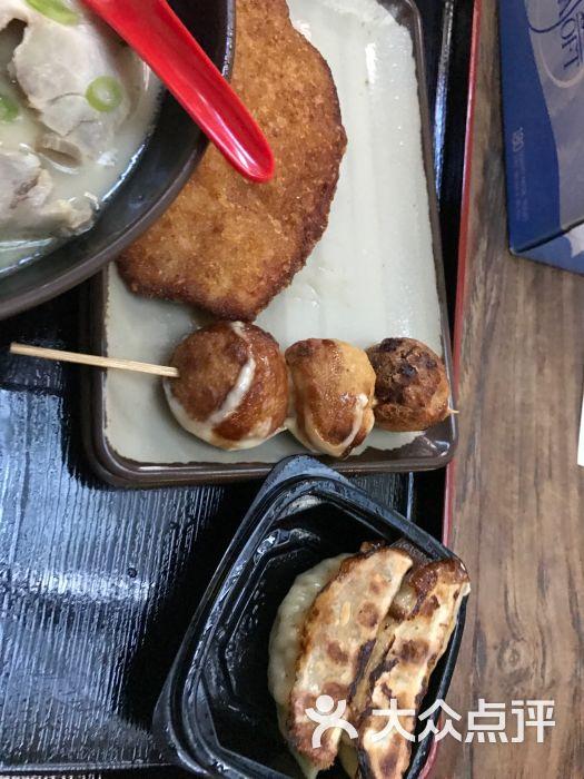 tenkomoriramenhouse的全部评价-悉尼-大众点评网美食哲楠图片