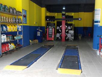 昆明汽车人轮胎服务中心