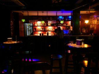 猫头鹰酒吧