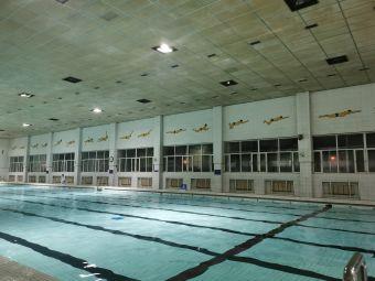 龙凤游泳馆