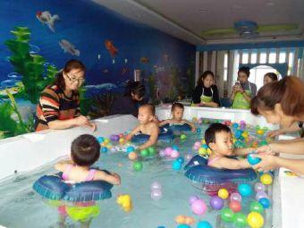 喜宝游泳馆