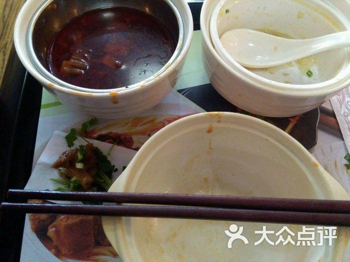 王仁和美食(安庆米线店)-山路-天柱图片-大众点正餐美食介绍图片