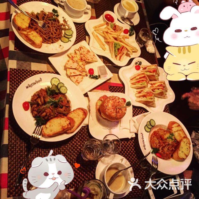 遇见西木美式餐厅图片 - 第178张