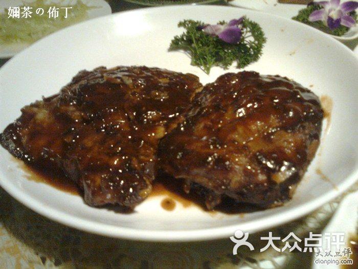 异乡口福西式肋排图片-北京火锅-大众点评网