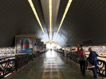 Tehran Railway Station
