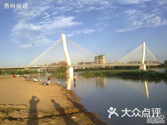 五里河公园浑河游-201008012698图片-沈阳周边游-大众