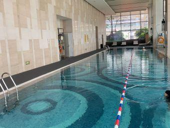 泰禾铂尔曼酒店·游泳池