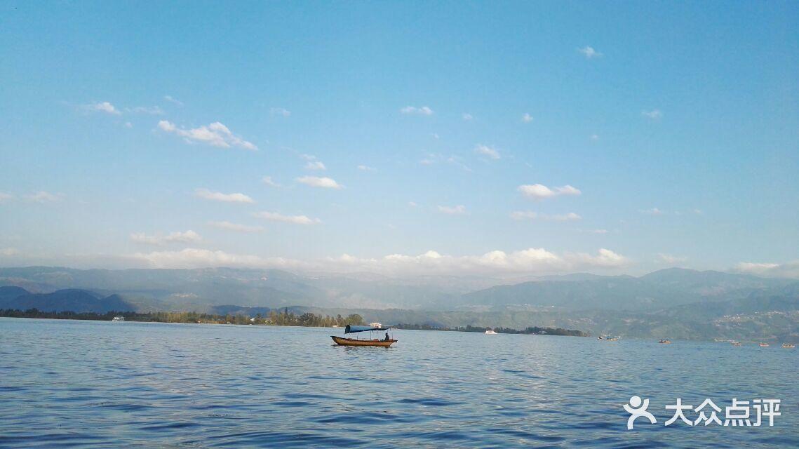 邛海泸山风景名胜区的全部评价-西昌市-大众点评网