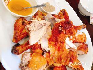 福哥石窑鸡