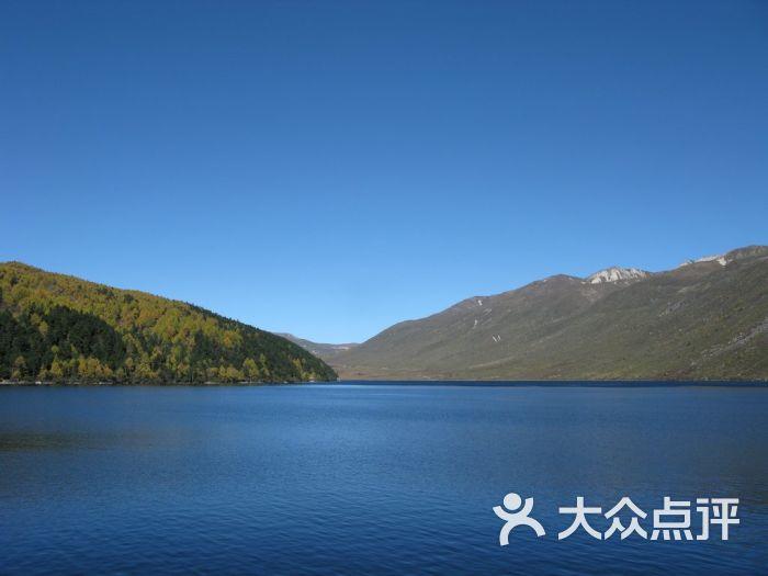 木格措天池风景区-图片-康定县景点-大众点评网