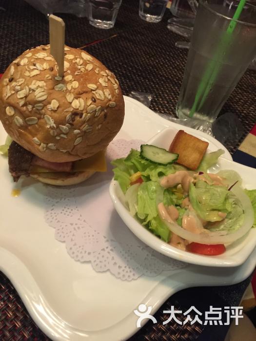 西木美式餐厅-图片-厦门美食-大众点评网