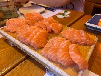 一本铁板烧日本料理