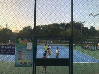 A·S网球俱乐部