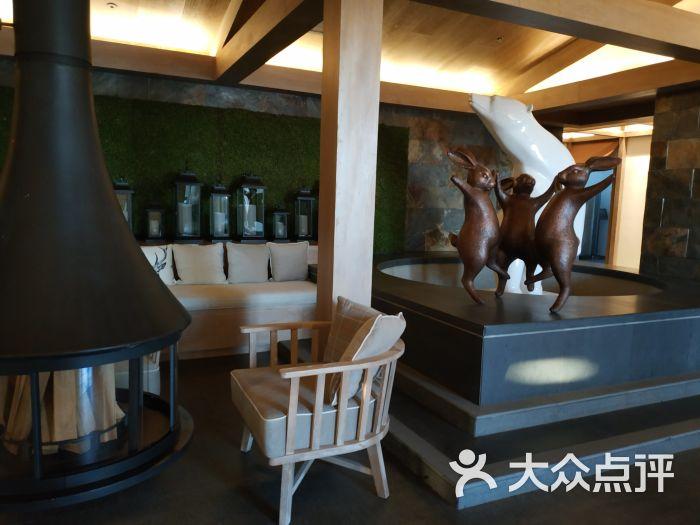 清河半岛温泉度假酒店图片 - 第3张