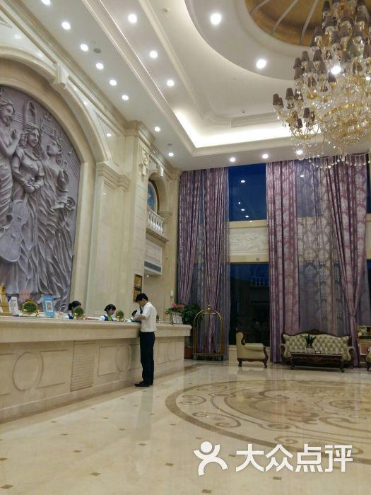 维也纳国际酒店(梅州锭子桥店)图片 - 第1张图片