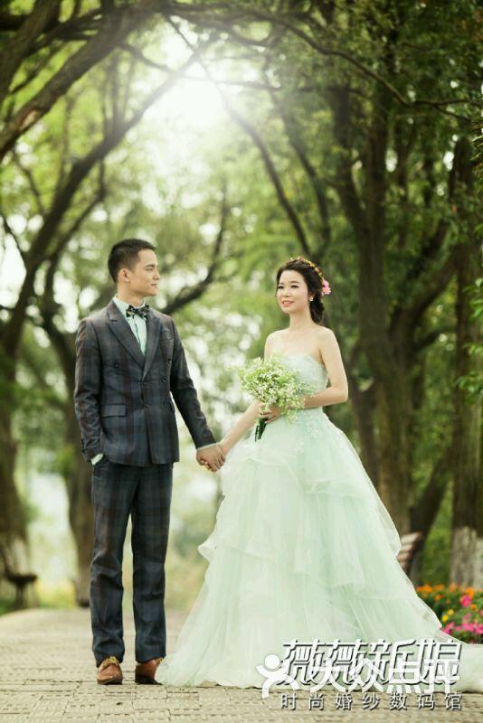 唐山薇薇新娘婚纱摄影_薇薇新娘婚纱摄影