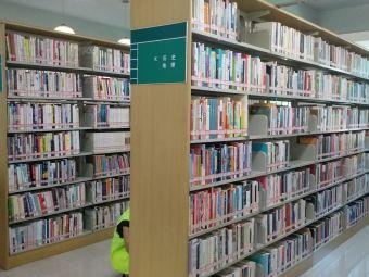 中山市图书馆(长洲分馆)