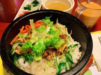 好吃韓國料理(MASITDA)