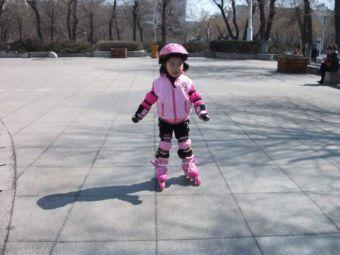 李超杰溜冰俱乐部