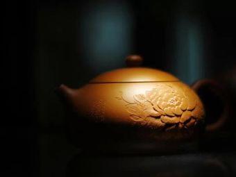 指莲茶艺馆