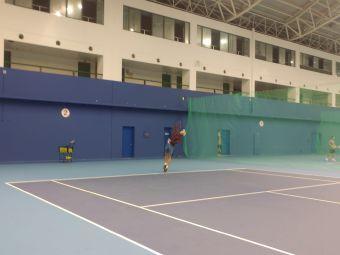 台州·国家网球训练基地