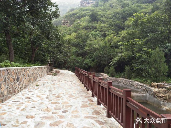 石龍峽風景區圖片 - 第45張