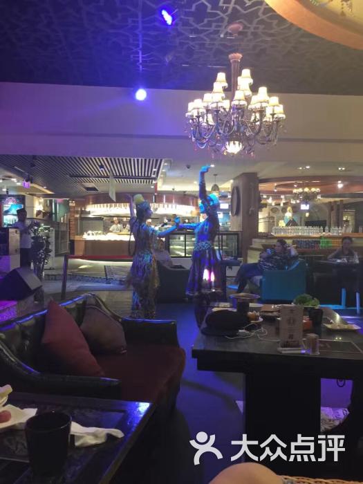 海尔巴格烧烤火锅餐饮美都-图片-青岛美食-大众点评网