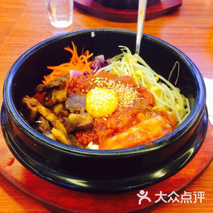 西安美食-美食-韩国图片-大众点评网怀化吃拌饭明星图片